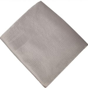 Alcott Grey King Quilted Bedspread