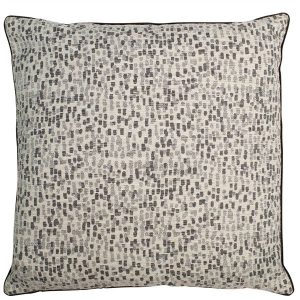 Dash Grey Cushion Large