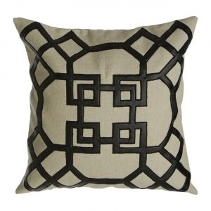 Hampstead Geometric Cushion