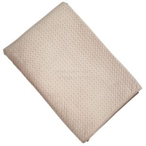 Henley Taupe Natural Quilted King Bedspread