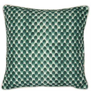 Impression Green Cushion