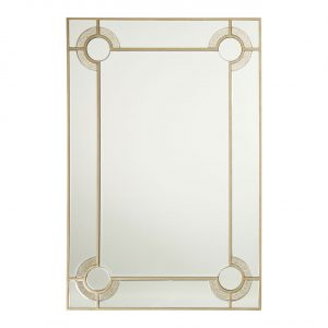 Knightsbridge Wall Mirror