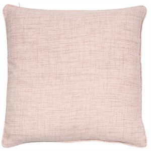Monza Pink Blush Cushion