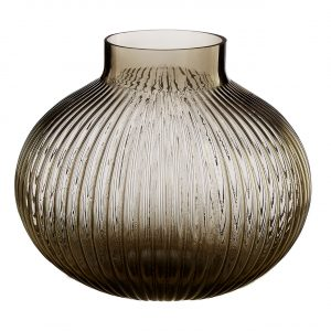 Nullah Small Glass Vase