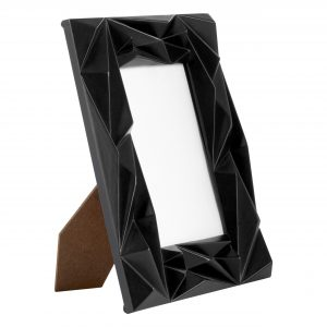 Prisma Photo Frame Black 4 x 6