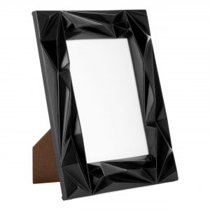 Prisma Photo Frame Black 5 x 7
