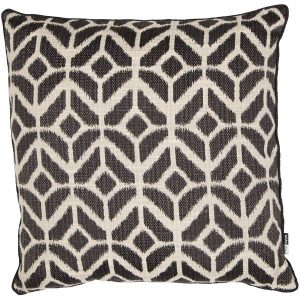 Samarkand Black Cushion