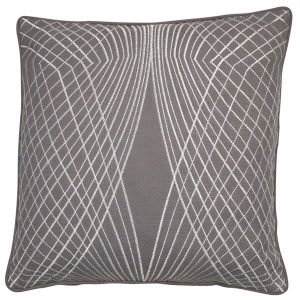 Spiro Grey Cushion