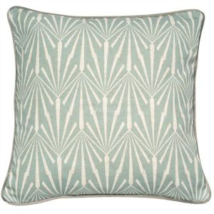 Suz Mint Green Cushion