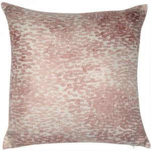 Tanvi Pink Blush Cushion