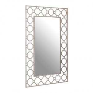 Zariah Arabesque Wall Mirror
